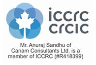 ICCRC Member